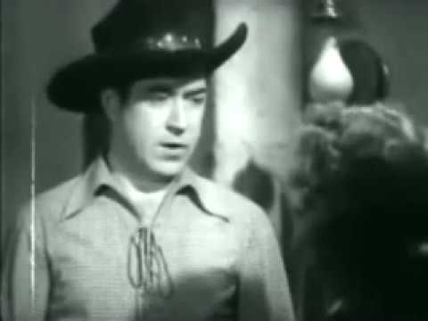 Bar-Z Bad Men 1937 Johnny Mack Brown Westerns (Tom London)