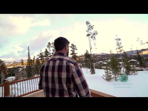 Equity Estates MTV Cribs-Style Home Tour in Big Sky, Montana