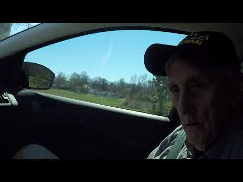 """1922 High Relief Peace Dollar Story """"Charles Howard"""""""