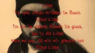 Repeat youtube video Sido Liebe (Lyrics)