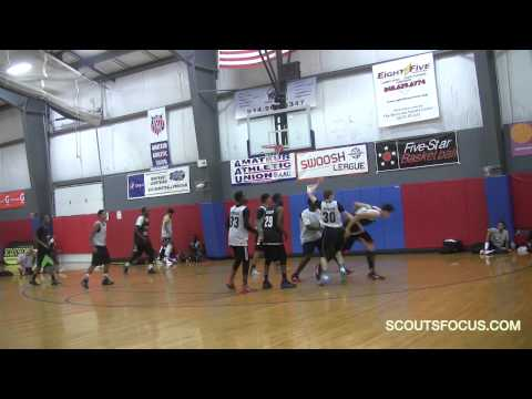 Team12 39 Charles Stevens 6'1 145 York Prep NY 2016