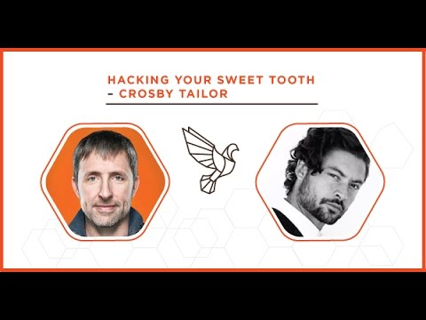 Hacking Your Sweet Tooth with Crosby Tailor