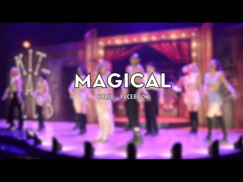 Cabaret Social Media Review Trailer   Tennessee Rep