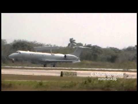 Embraer 145 AEW&C