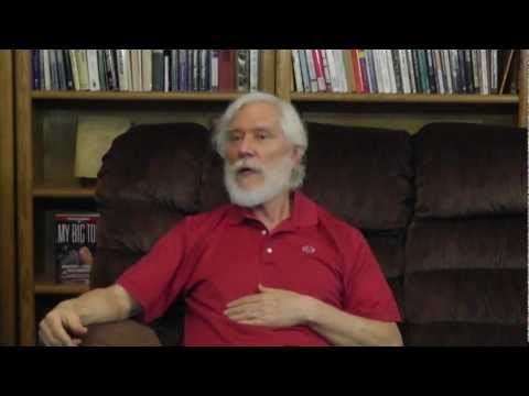 Tom Campbell: Consciousness:The Ultimate Social Network 2012