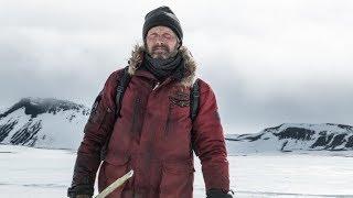 Quickie: Arctic