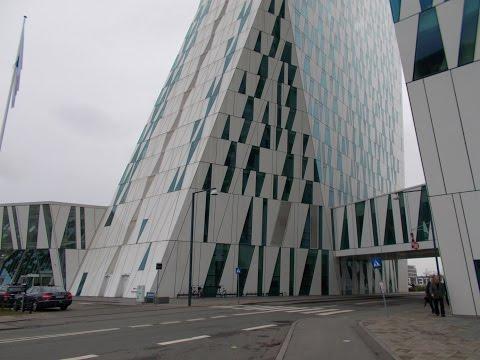 AC Hotel Marriott Bella Sky Copenhagen