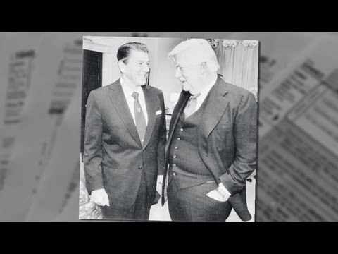 History in Five: Chris Matthews on Ronald Reagan and Tip O'Neill