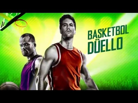 Basketbolda Düello Heyecanı! T.G