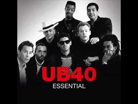 UB40 Mix - DJ GIAN