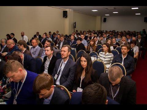«Спецрепортаж» — Grain Forum & Maritime Days in Odessa 2016