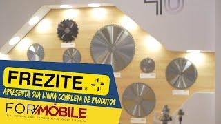 Frezite apresenta seus Produtos na Formóbile 2018