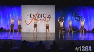 Club Dance Studio - Work Song (The Dance Awards)