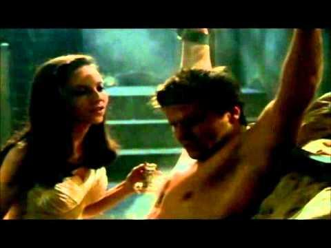 Angel's torture by Dru