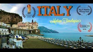 Italy   Travel film