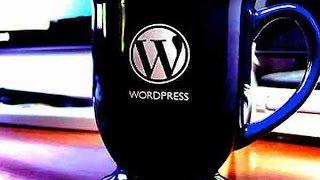 Создание шаблона для Wordpress