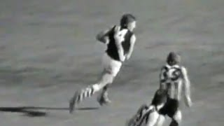 1973 VFL Preliminary Final - Collingwood vs Richmond