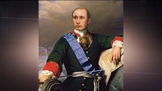 Как жители России унижаются перед Путиным - Гражданская оборона, 16.10.2018