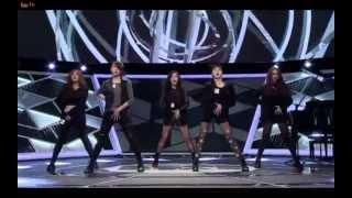 [FULL] 130113 Bestin (YouU (유유)) - Dangerous/The Boys thumbnail
