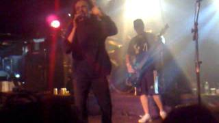 D.A.O.S. SOAD COVER BRASIL - PRISON SONG