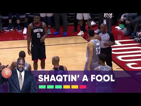 Plays 12 - 6 | Shaqtin' A Fool Season Finale