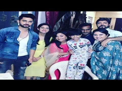 NAAMKARAN || REVIEW || 15 MAY 2018 || STAR PLUS thumbnail