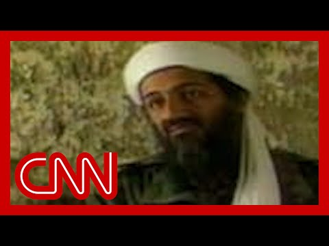 CNN: 1997, Osama Bin Laden declares jihad
