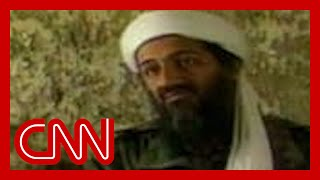 CNN: 1997, Osama Bin Laden declares jihad