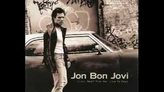 Jon Bon Jovi - Janie, Don