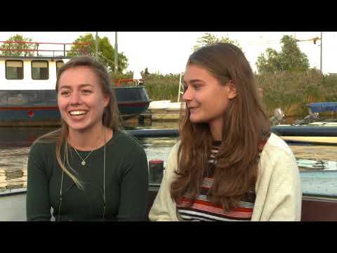 Welkom Op Het Water | Motorbootles - 9 okt 17 - 14:31