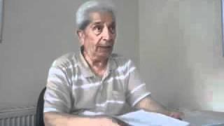 Mustafa Aksu-Fetva Genelgesi