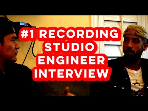 Secrets of A Multimillion Dollar Rap Studio Engineer [INTERV