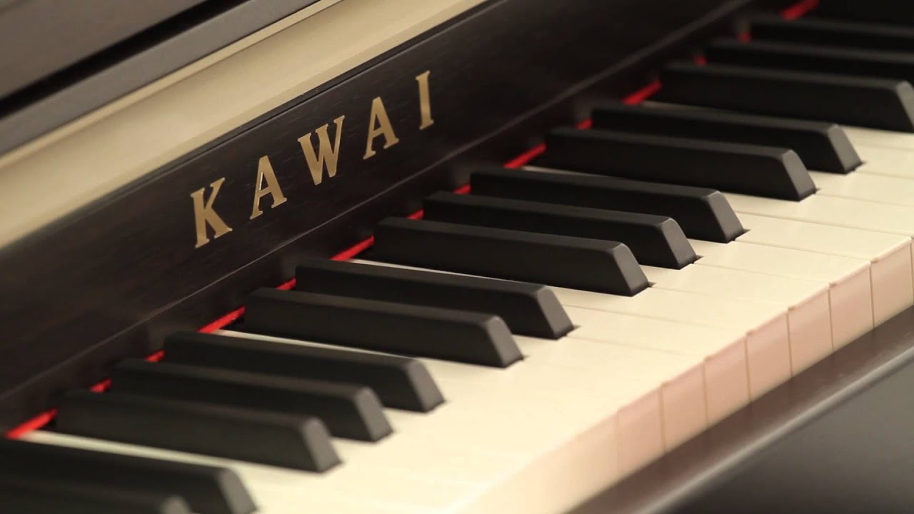 kawai ca17 digital piano demo espa ol youtube. Black Bedroom Furniture Sets. Home Design Ideas