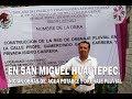 Video de Huautepec