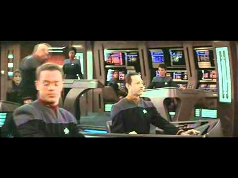 Download Star Trek ataque al cubo Borg