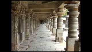 Keshava temple: Finest of the Hoysala Arts : Bharat Darshan: exploring the unexplored (Episode-23)
