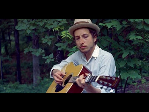 """""""To Be Alone With You"""" (by Bob Dylan) LIVE: Joe Higgins With Gavin Parker"""
