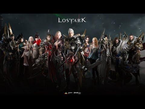 Обзор Lost Ark спустя 2 недели ОБТ. Стоит ли играть в 2020 году?