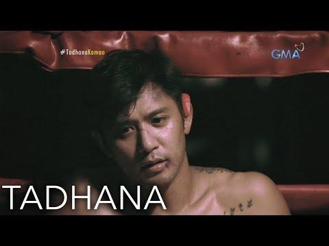 Tadhana: Rigged boxing fight