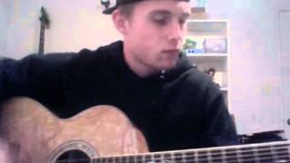 quotDADGCDquot song by Blake Michener
