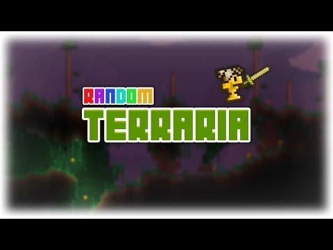 A Random Terraria Video - I'm Still Here