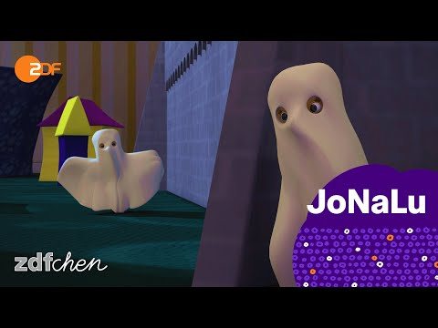 Jonalu Gespensterjagd