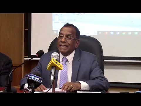 Maurice Info - Conférence de presse de SME Mauritius et  National Entrepreneurship Campaign