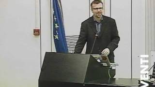 B. Fitzpatrick (The Data Liberation Front and Google