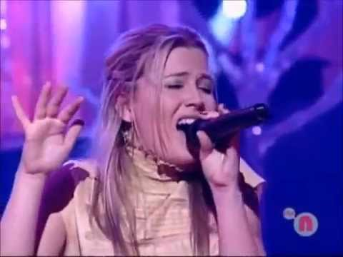 Did Ya Understand That (Live on All That) - Willa Ford [HD]