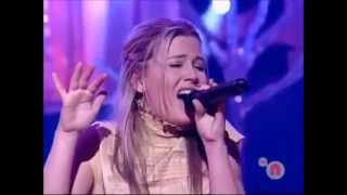 Did Ya Understand That (Live on All That)  Willa Ford HD