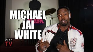 Michael Jai White: A Black Man Named Damo Brought Kung Fu & Buddhism to China (Part 11)