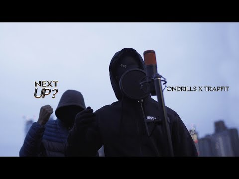 OnDrills x Trapfit - Next Up? [S2.E10] | @MixtapeMadness