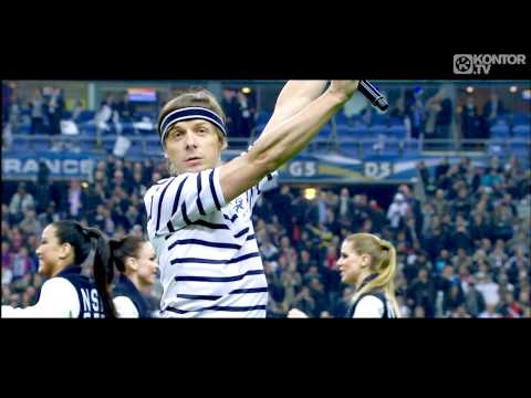 Martin Solveig Feat Kele  Ready 2 Go  Short  Version HD