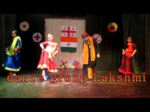 Dard Karaara / Dum Laga Ke Haisha / Dance Group Lakshmi